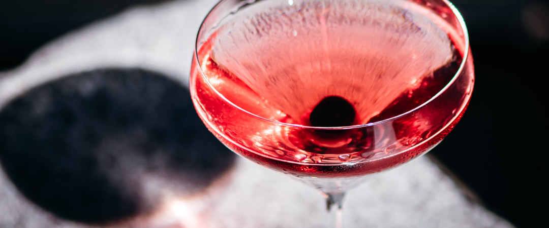 Top 3 Gin Martinis