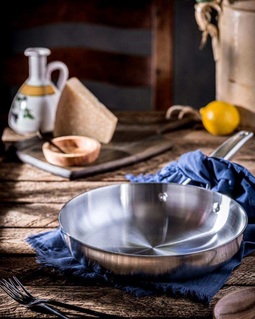 Calphalon Stainless Steel Cooware