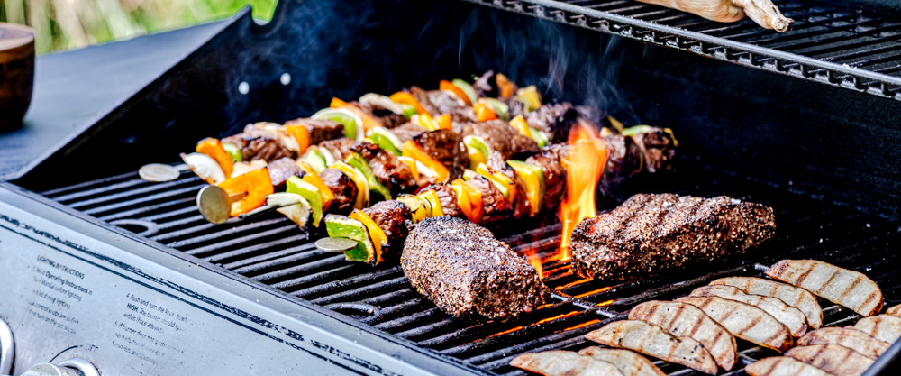 July 4th Grilling Recipe Roundup