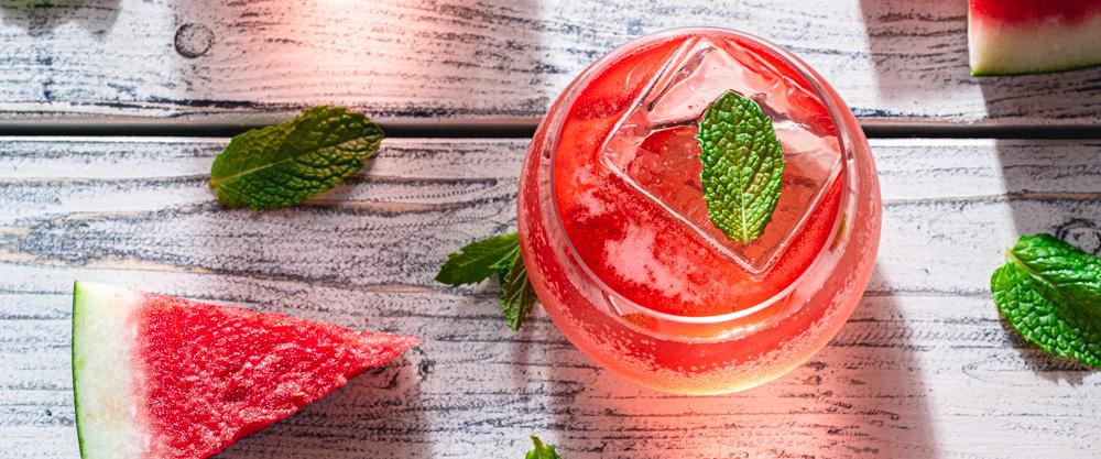 Watermelon Dreams Cocktail